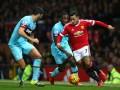 Прогноз на матч Манчестер Юнайтед - Вест Хэм от букмекеров