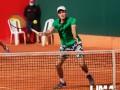 Украинец Сачко сенсационно вышел в полуфинал теннисного турнира в Лиме