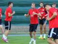Полузащитник сборной Беларуси: Нам очки нужны еще больше, чем украинцам