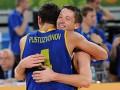 Баскетбол: Украина откроет чемпионат мира в Испании