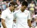 Джокович и Федерер сойдутся в финале US Open