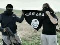 За ношение формы Реала или Барселоны в ИГИЛ будут карать ударами плетью