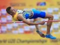 Никитину не удалось добыть медаль чемпионата Европы
