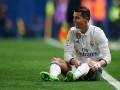 Роналду показал бутсы, в которых скоро забьет Атлетико, Баварии или Барселоне