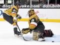 НХЛ: Вегас разгромил Аризону, Ванкувер обыграл Монреаль