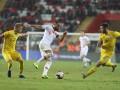 Турция – Украина 0:0 видео обзор матча