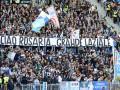 Лацион оштрафовали на 50 тысяч евро за стикеры болельщиков с изображением Анны Франк