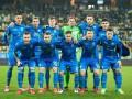 Украина проведет товарищеский матч с Италией