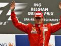 Райкконен: Я горжусь своими достижениями в Ferrari