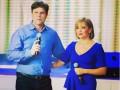 Тренер Зенита просит пользователей инстаграма спасти брак с Булановой
