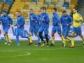 Украина – Хорватия: стартовые составы команд