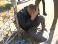 В Киеве ультрас подрались с бывшими
