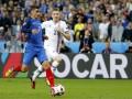 Франция выбивает Исландию с Евро-2016 разгромной победой