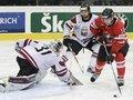ЧМ-2009: Канада побеждает Латвию