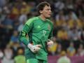 Украина - Испания: Как Андрей Пятов отбил пенальти