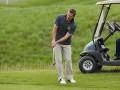 Глава Федерации гольфа: Шевченко - один из лучших игроков в Украине