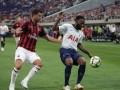 Тоттенхэм - Милан 1:0 видео гола и обзор матча