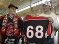 Питерский СКА предлагает Ягру личный контракт на $ 4,5 млн