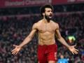 Салах впервые забил гол против Манчестер Юнайтед в АПЛ