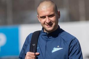 Фанаты Зенита назвали гол Ракицкого лучшим во второй половине минувшего сезона