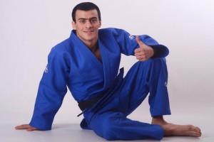 Георгий Зантарая - бронзовый призер ЧМ-2013 в Рио-де-Жанейро