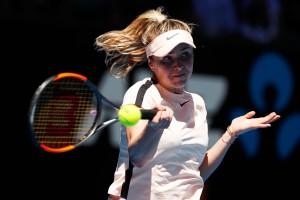 Свитолина – Мертенс: онлайн трансляция матча Australian Open начнется в 4:00