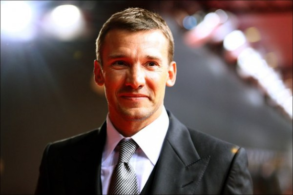 Андрей Шевченко считает Месси одним из самых лучших игроков в истории