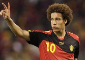 Милан усилится игроком сборной Бельгии