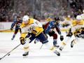 НХЛ: Нэшвилл обыграл Колорадо и вышел во второй раунд плей-офф