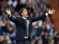 Реал не уволит Лопетеги до Эль-Классико