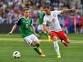 Хавбек Польши: Мы начали турнир именно так, как хотели