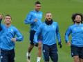 Манчестер Сити - Реал Мадрид: Вероятные составы команд