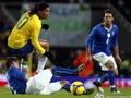 Бразилия - Италия: Битва Чемпионов