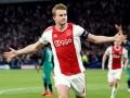 Переход Де Лигта в Барселону может сорваться из-за его агента