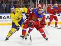 Россия – Швеция: видео онлайн трансляция матча ЧМ по хоккею