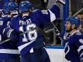 НХЛ: Тампа-Бэй совершила камбэк с Монреалем и другие матчи дня