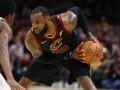 Аллей-уп на ЛеБрона – среди лучших моментов недели в НБА