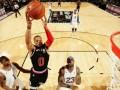 Запад переиграл Восток в Матче всех звезд NBA