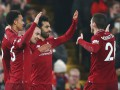 Ливерпуль - Ньюкасл 4:0 видео голов и обзор матча АПЛ