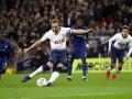 Тоттенхэм обыграл Челси в первом полуфинальном матче Кубка английской лиги