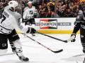 НХЛ: Столичный дивизион выиграл Матч всех звезд-2017