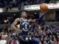 Анклбрейкер Коллисона – лучший момент игрового дня в НБА