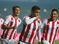 Парагвай сенсационно выбивает Бразилию из Копа Америка