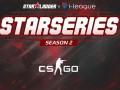 Финал турнира StarLadder пройдет во дворце Украина