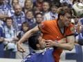 Бундеслига: Бавария вырвалась вперед в чемпионской гонке, Герта покидает элиту