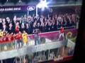 Хитрый фанат отпраздновал триумф сборной Испании вместе с командой