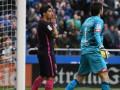 Барселона впервые проиграла, когда забил Суарес