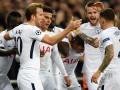 Тоттенхэм - Реал Мадрид 3:1 видео голов и обзор матча Лиги чемпионов
