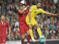 Украина - Португалия: где смотреть матч отбора на Евро-2020