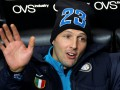 Матерацци: Милан - фаворит дерби, но нас это не смущает